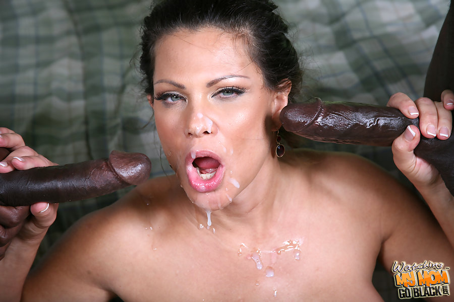 Teri weigel interracial